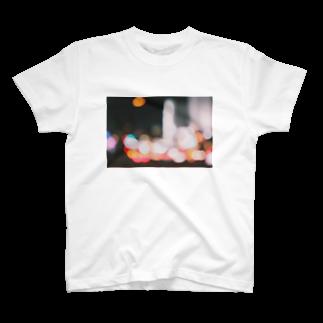 mn_369の酩酊 T-shirts