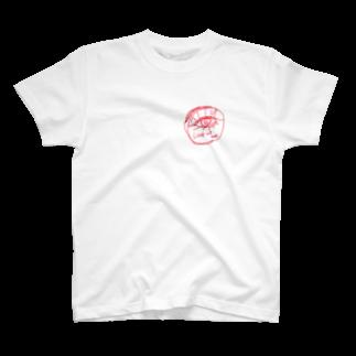 mn_369の視線 T-shirts