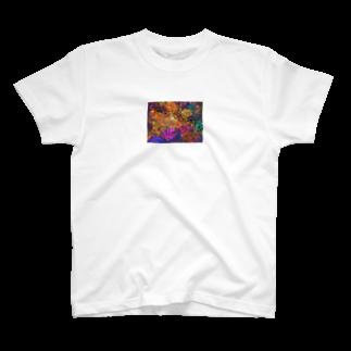 mn_369の宝箱 T-shirts