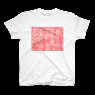 じんのwave T-shirts