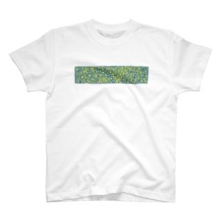 ぎっしり T-shirts
