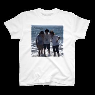 飯とかオフィシャルのその一瞬 T-shirts