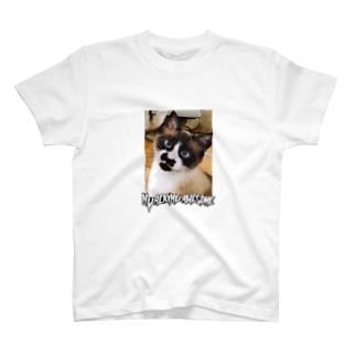 NYACKING  AWESOME T-shirts