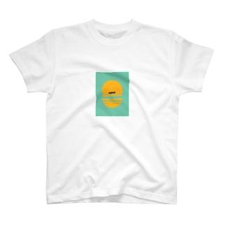 asphalt T-shirts