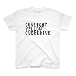 Test7 T-shirts
