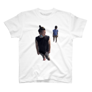 over2 T-shirts