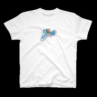 OLD_PORT       【オールドポート】のgamma T-shirts