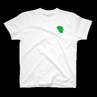 ちえのネックレス2 T-shirts