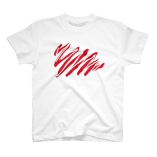 paint & erase T-shirts
