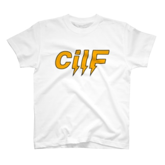 cilF×zoltax T-shirts
