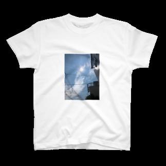 salt_sea11の日常の風景 T-shirts