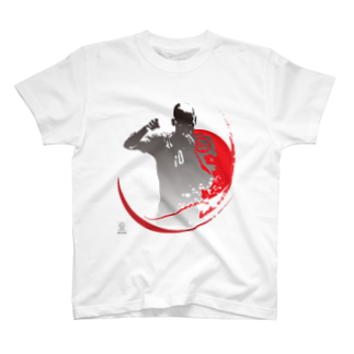 Designer YKのオズ丸 [ OZU official products ] OZU-TS.001 Tシャツ