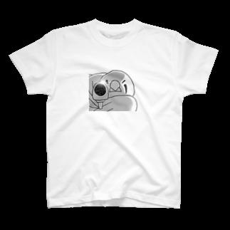 marketUのスナイパーキンカ T-shirts