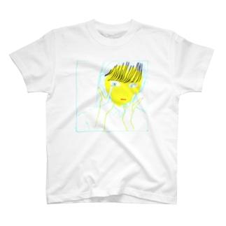 ピ〜ス T-shirts