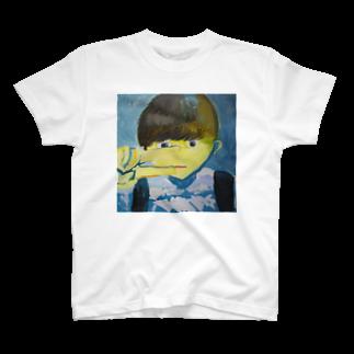 永 井 せ れ なのピ〜ス T-shirts