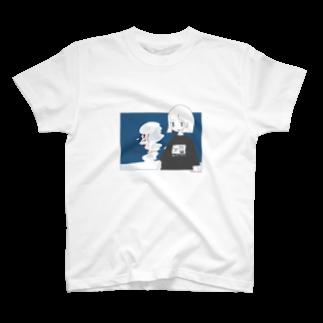 寝槃のあつはなつい T-shirts