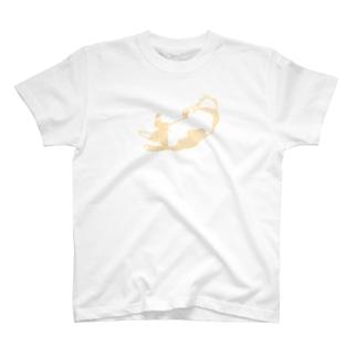 でぶねこじろうちゃん T-shirts