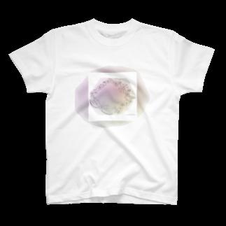 hitomin311のdiamond T-shirts
