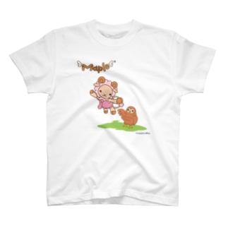 メープル~空飛ぶ羊の物語~ T-shirts