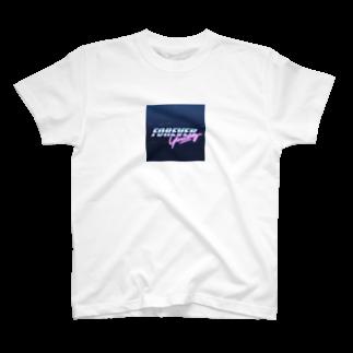 たつきのforever young Tシャツ T-shirts