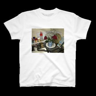 harappadedanceのwas namamono T-shirts