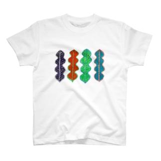 ツチノコ T-shirts