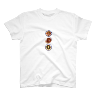 maandhoの楽園 T-shirts