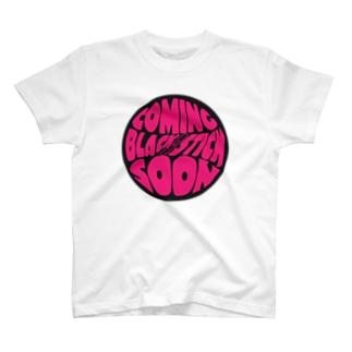 COMINGSOON T-shirts