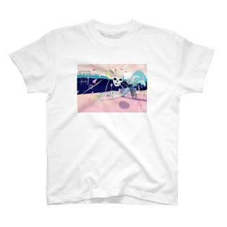 ヘヴィメタ2 T-shirts