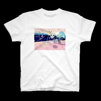 Set Freeのヘヴィメタ2 T-shirts