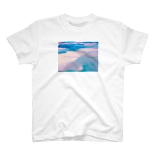 甘いみずたまり T-shirts