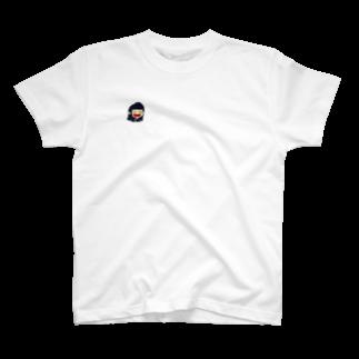 kyouseichuuのせっさん T-shirts