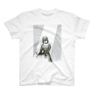 ナニガシ T-shirts