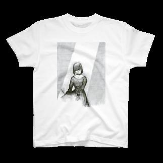ツィトローネのナニガシ T-shirts