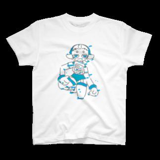 yuseiのあの星体操着 k T-shirts