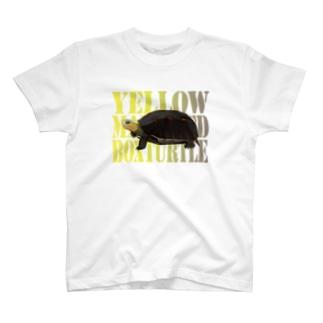 セマルハコガメさん T-shirts