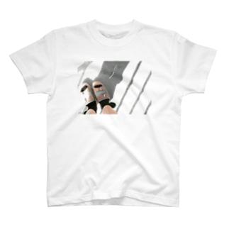 スポサン T-shirts