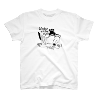 Seagull!! T-shirts