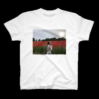 yskrhのなほーん T-shirts