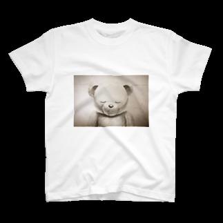 Annaのくま T-shirts