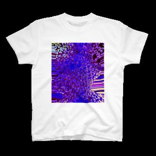 NEROGROの狂った実の中 T-shirts
