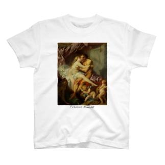 Francois Boucher T-shirts