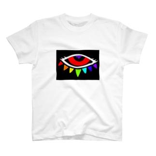 紫煙 T-shirts