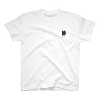 こむぎ T-shirts