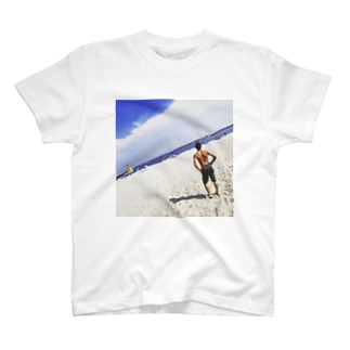 大城良将のあはまはわ T-shirts