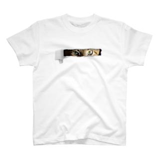 深淵のぬっこ #ネコT T-shirts
