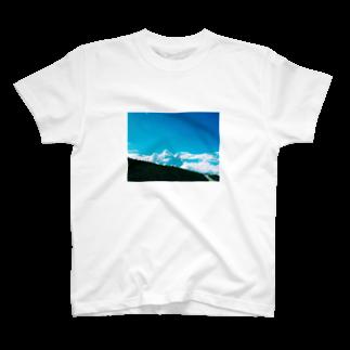 ゆせんの旅立ちの夏 T-shirts