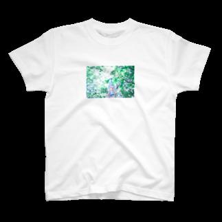 rinn_rsの夏の始まり T-shirts