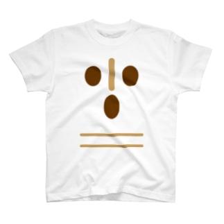 はにわ T-shirts