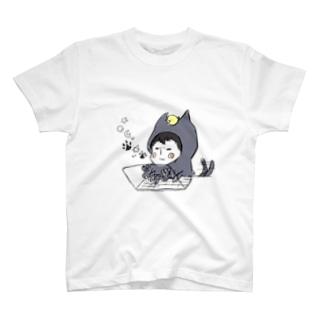 少年.png T-shirts